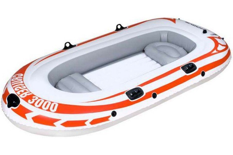 Лодка CRUISER BOAT CB3000 SET